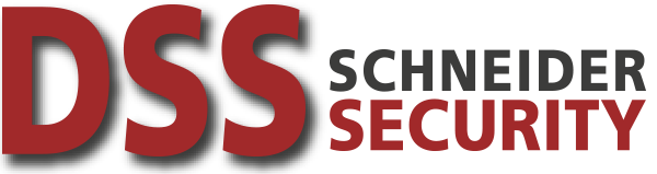 DSS Security Retina Logo