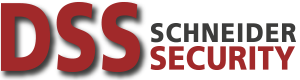 DSS Security Logo